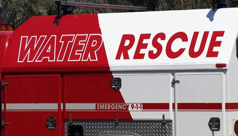 Youth rescued from farm pond near Chula