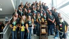 4-H 2018 Missouri Shooting Sports