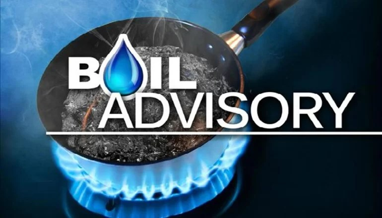 Boil advisory issued Friday by TMU extended