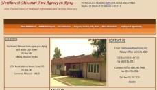 Northwest Missouri Area Agency on Aging