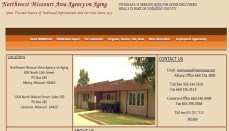 Northwest Missouri Area Agency on Aging