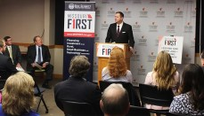 Eric Schmidt Missouri FIRST Initiative