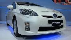 Prius Car
