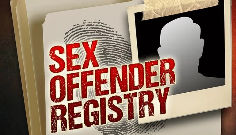 Novinger man arrested for failing to register as a sex offender