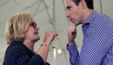 Claire McCaskill and Josh Hawley