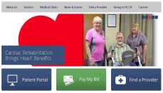 Harrison County Community Hospital