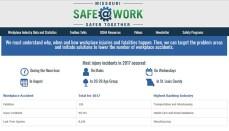 Missouri Safety Website