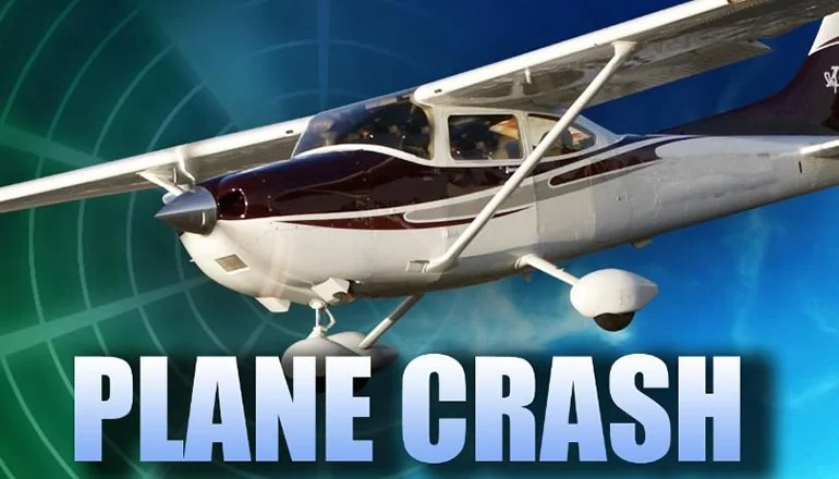 Audio: Father and son killed in eastern Missouri plane crash
