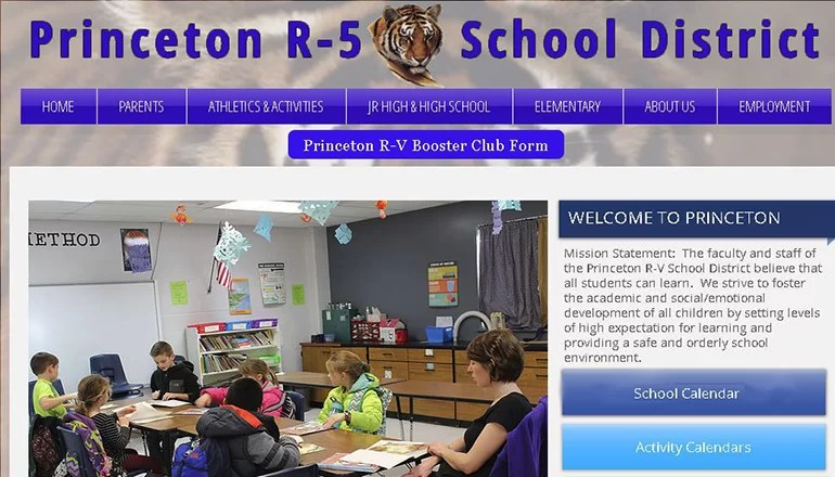 Princeton Board of Education accepts resignations