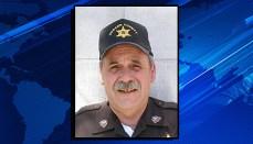 Mercer County Deputy Lou Collobert