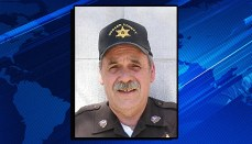 Mercer County Deputy Lou Collobert