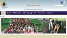 Missouri Community Betterment website