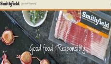Smithfield Food Website