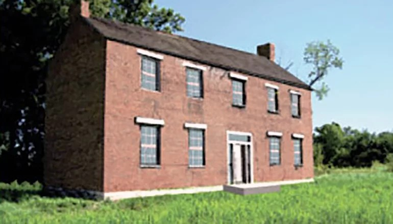 Thompson House to open for tours during Missouri Day Festival