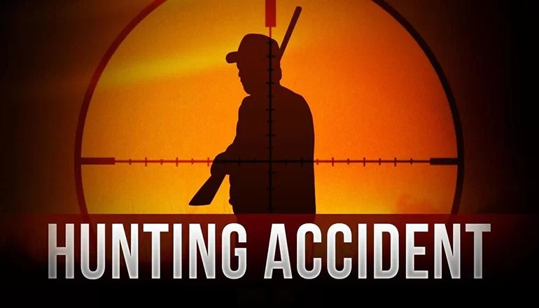 Three killed in weekend hunting accidents during opening of deer season