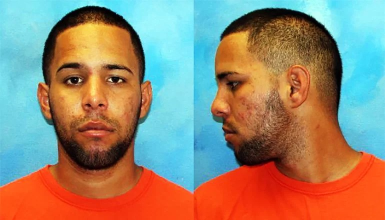 St. Joseph man, member of Latin Kings gang, pleads guilty to racketeering