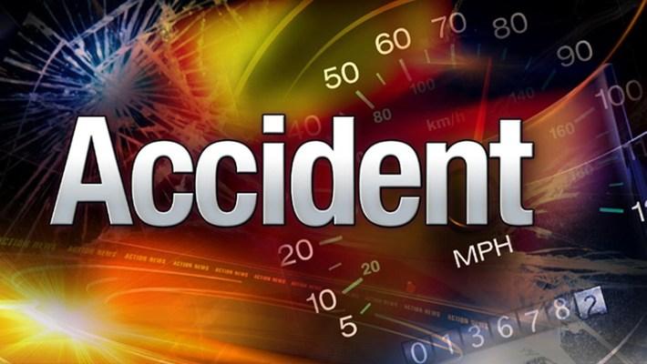 Accident-Crash graphic