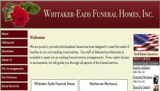 Whiteaker Eads Website