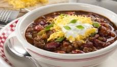 Bowl of Chili