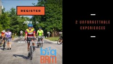 Big BAM Bicycle Across Missouri 2019