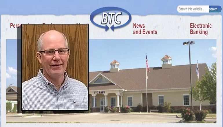 Chris Hoffman joins BTC Bank as Business Development Officer in Trenton
