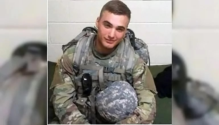 Audio: Missouri Governor Parson orders flags to fly at half-staff for Army Reserve Specialist killed in Kuwait