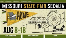 Missouri State Fair 2019