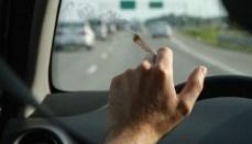 Marijuana and driving