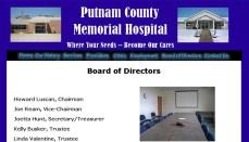 Putnam County Hospital 2019