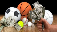 Sports Betting or Wagering