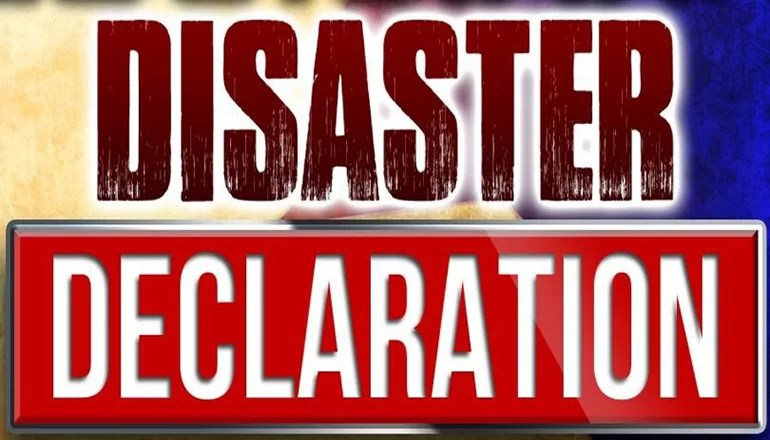 President Trump approves Governor Parson's request for major disaster declaration for Missouri