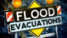 Flood Evacuations