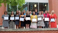 NCMC Honor Students