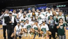 Northwest Missouri State University (NWMSU) Basketball NCAA Division II national championship 2019