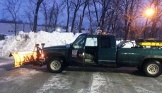 Pickup stolen from Chillicothe
