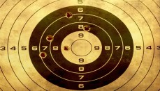 Shooting Sports Competition (target)