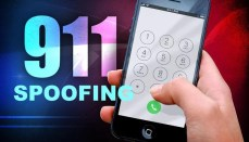 911 Spoofing