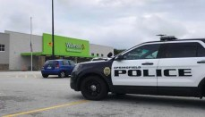 Armed man arrested at Springfield Walmart for threatening behavior, attire