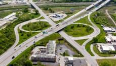 I-435 and I-70 Interchange