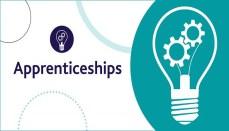 Apprenticeships Graphic
