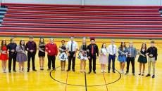 Gallatin High School Royalty 2019