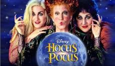 Hocus Pocus film poster