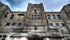 Missouri State Penitentiary in Jefferson City
