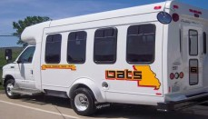 Oats Bus