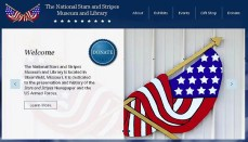 Stars and Stripes Museum Website