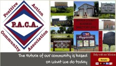 Positive Action Community Association or PACA