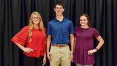 Chillicothe Students communications in Ag