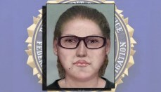 Wanted FBI Unknown Female