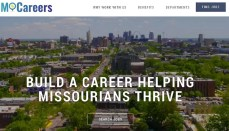 MoCareers Website (Missouri Jobs)