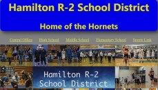 Hamilton Missouri School District Website